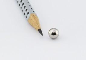 Boules aimant Ø 7 mm