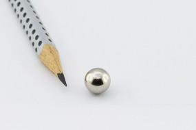 Boules aimants Ø 9 mm
