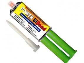 Adhésif pour aimants Power BiBond 24ml avec seringue